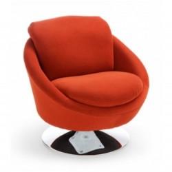 Minkštas fotelis Universal