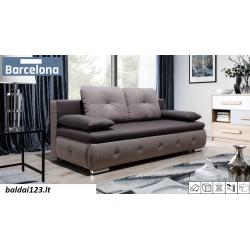 Sofa lova Barcelona