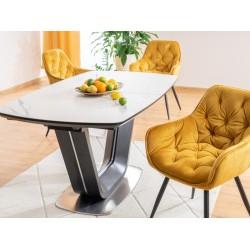 Išskleidžiamas pietų stalas Armani Ceramic