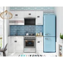 Virtuvinis komplektas Tiffany 180