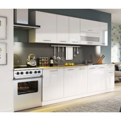 Virtuvinis komplektas Tiffany 260