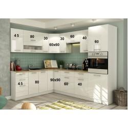 Virtuvinis komplektas Tiffany A