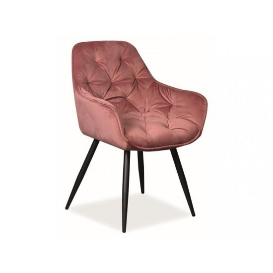 Kėdė Cherry Velvet