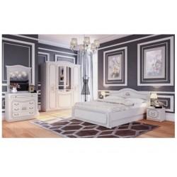 Miegamojo baldų komplektas Verona